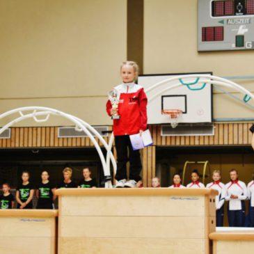 Katharina Köhl siegt beim Dermbach-Pokalturnier