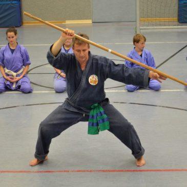 Kung Fu – DJK Wissen-Selbach informiert