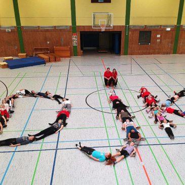 2. Dance Camp der DJK Wissen-Selbach