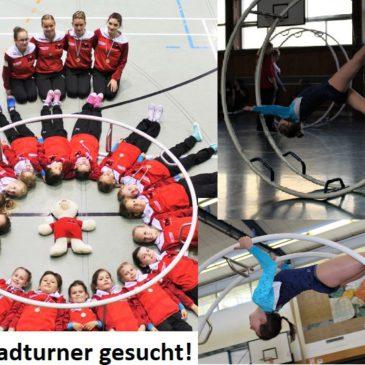 Rhönrad-Workshop für Anfänger