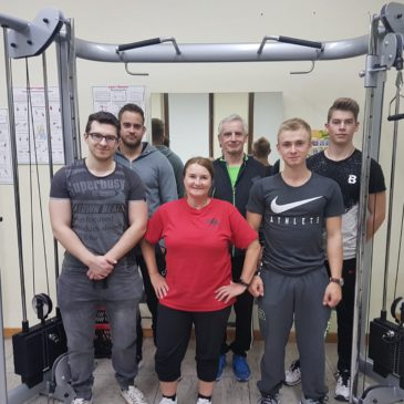 Unser Fitness- und Gesundheitsstudio