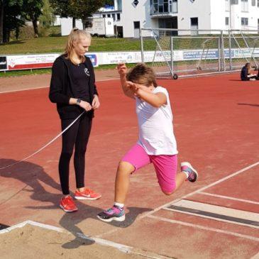 DJK-Sportabzeichentag 2020