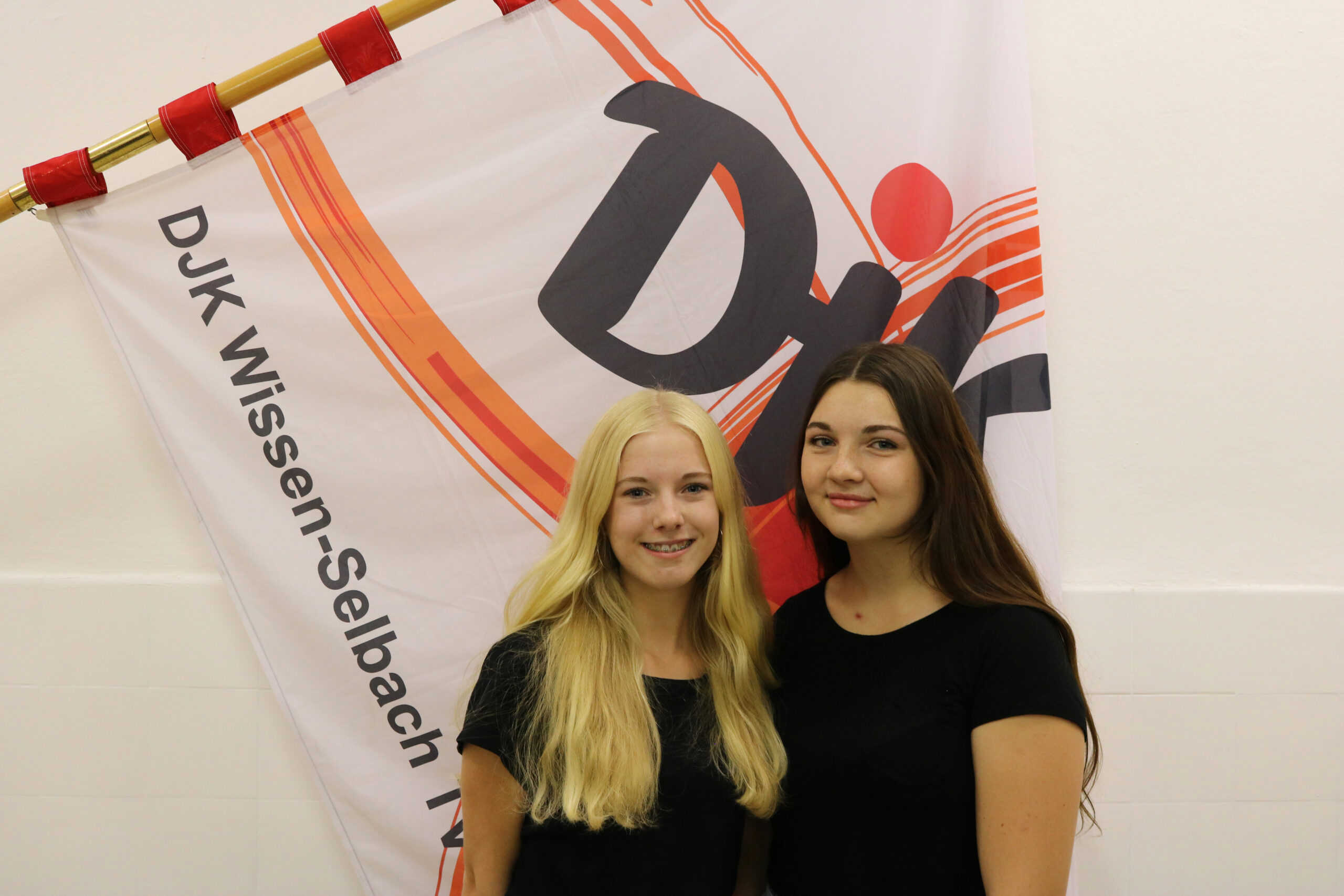 Soraya & Angelina